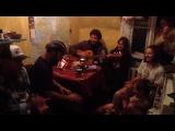 Аргентинцы на Марата - Песня про панталоны, чей-то вой и папу какого-то Пакачи
